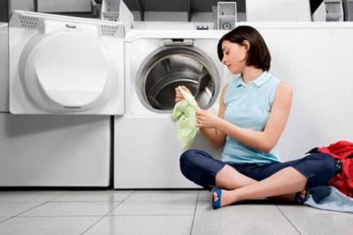 Vệ sinh máy giặt | Vệ sinh máy giặt tại nhà