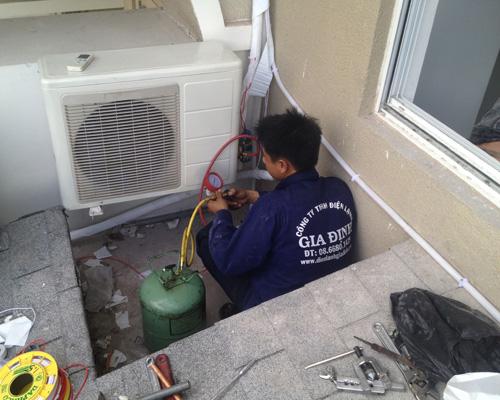 Sửa máy lạnh |Sửa máy lạnh tại nhà