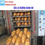 Sửa lò nướng bánh mì tại TP.HCM